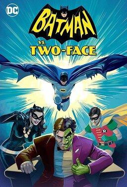 배트맨 vs. 투-페이스