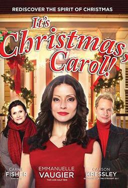 이츠 크리스마스, 캐롤!