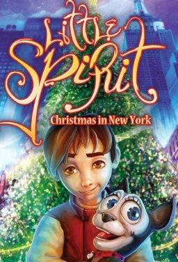 리틀 스피릿 : 뉴욕의 크리스마스
