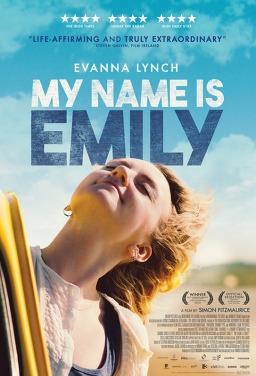 내 이름은 에밀리