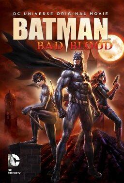 배트맨: 배드 블러드