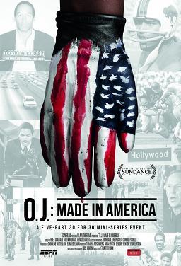 O.J.: 메이드 인 아메리카