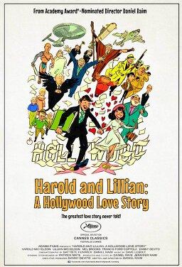 해롤드와 릴리언: 그들의 일과 사랑