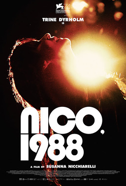 니코, 1988