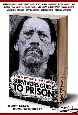 감옥에서 살아남는 방법