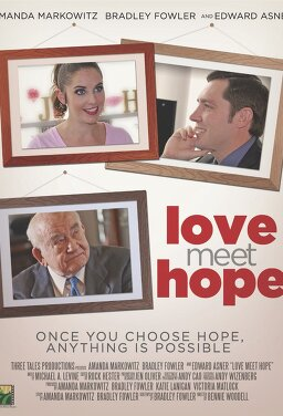 사랑이 희망을 만났을 때