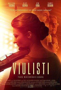 바이올린 플레이어