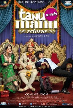 타누와 마누의 결혼 2