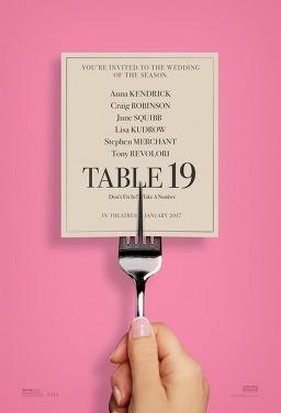 테이블 19