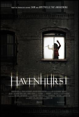 헤븐허스트