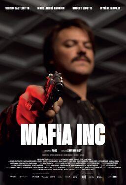 마피아 Inc
