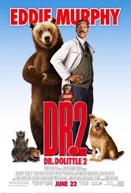닥터 두리틀 2