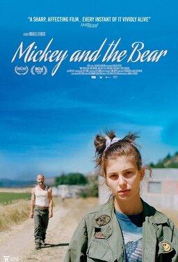 미키와 곰