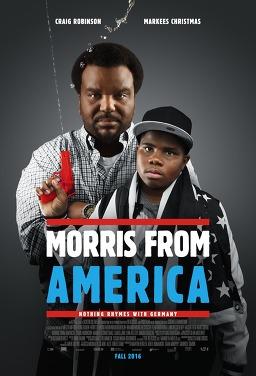 미국 소년 모리스 독일에 오다