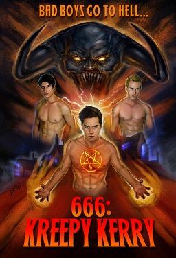 666: 크리피 케리