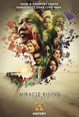 미라클 라이징: 사우스 아프리카