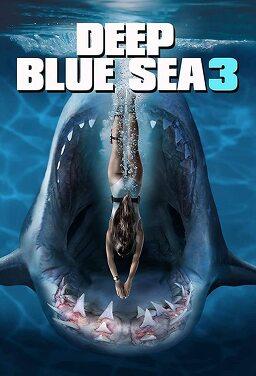 딥 블루 씨 3