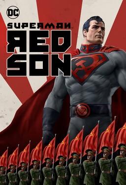 슈퍼맨: 레드 선