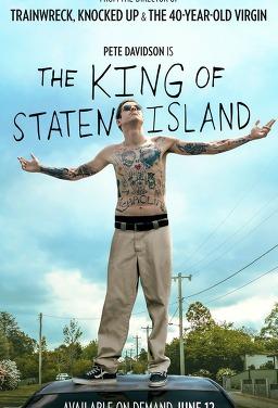 더 킹 오브 스태튼 아일랜드