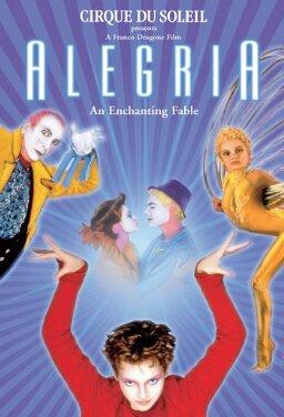 알레그리아