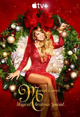머라이어 캐리의 매지컬 크리스마스 스페셜