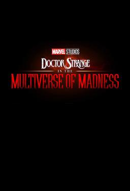 닥터 스트레인지 인 더 멀티버스 오브 매드니스