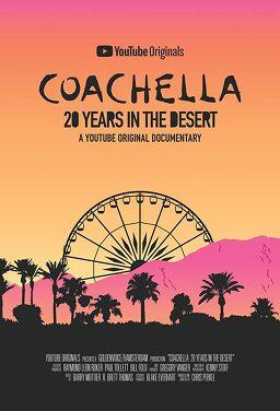 코첼라: 사막에서 20년