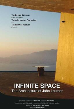 인피니트 스페이스: 디 아키텍처 오브 존 로트너