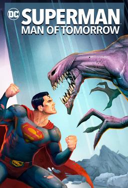 슈퍼맨: 맨 오브 투모로우