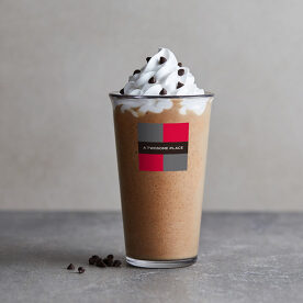 [EVENT] 모카칩 커피 프라페 (R)