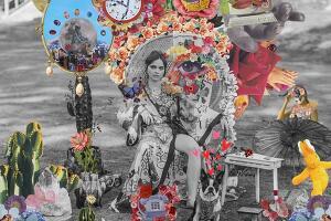 영국 출신 싱어송라이터 가브리엘 앱린(Gabrielle Aplin), 새 앨범 [Dear Happy] 발매