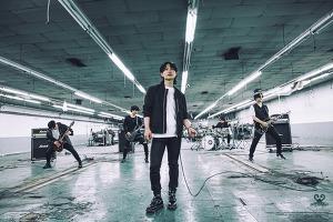 """당기시오, """"한국 록 음악에 한 획을 긋는 밴드가 되겠다."""""""