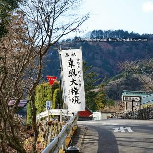 [닛코日光] 도쿄여행 6일차(1)