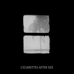 시가렛 애프터 섹스(Cigarettes After Sex) 신곡 'Crush' 발매