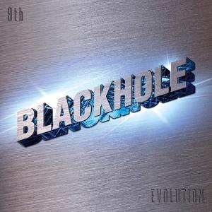 블랙홀, 14년 만의 정규앨범 [Evolution] 10월 2일 발매 예정.