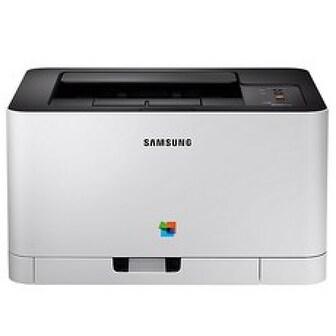 삼성전자 컬러 레이저 프린터, SL-C433W