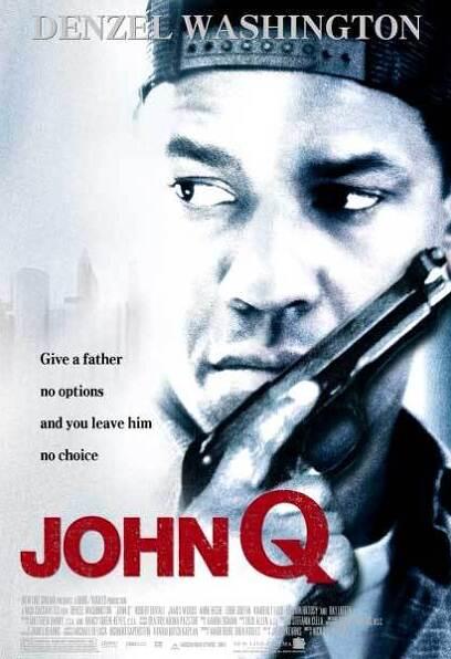 존 큐 포스터