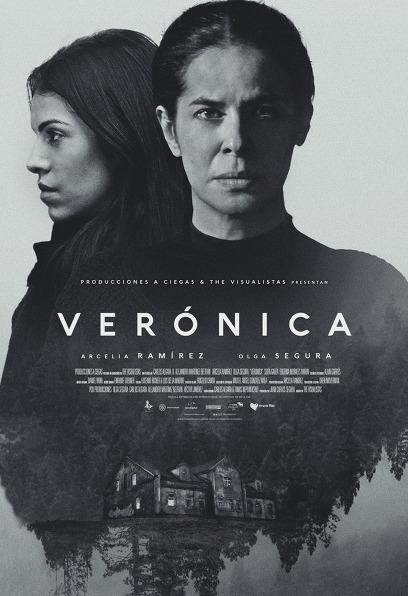 베로니카 포스터