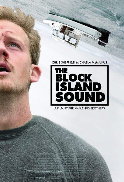 블록 아일랜드 사운드 포스터