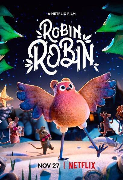 로빈 로빈 포스터