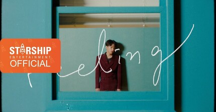 [Teaser] 정세운 - Feeling (Feat. PENOMECO) (JEONG SEWOON)
