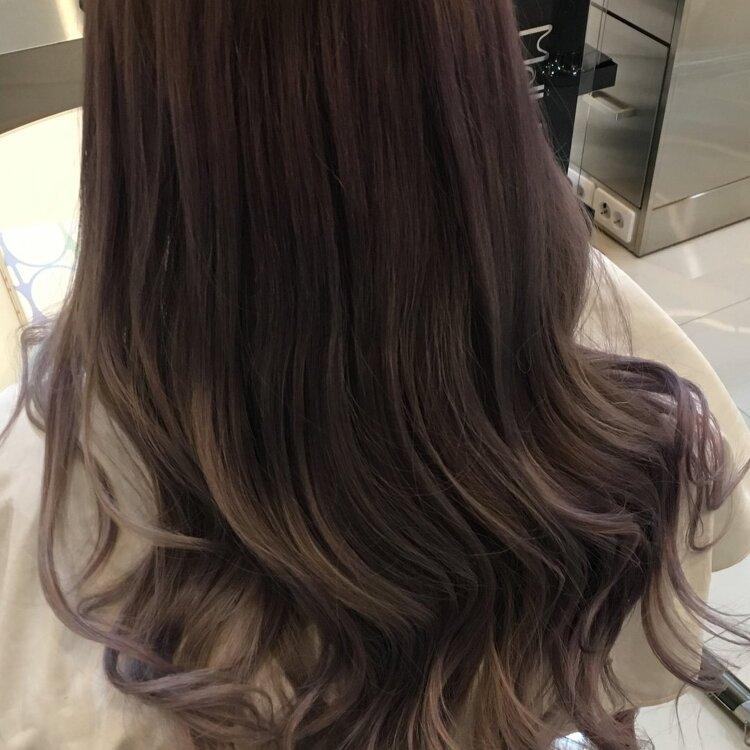 모발클리닉, 뿌리염색