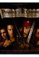 Pirates Of The Caribbean : The Curse Of The Black Pearl (Original Motion Picture Soundtrack)