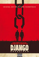 Quentin Tarantino`s Django Unchained Original Motion Picture Soundtrack