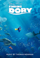 Finding Dory (Original Motion Picture Soundtrack)