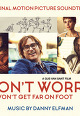 Don`t Worry, He Won`t Get Far on Foot (Original Motion Picture Soundtrack)