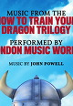 Music From The How To Train Your Dragon Trilogy (영화