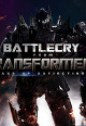 Battle Cry (From `Transformers: Age of Extinction`) - Single