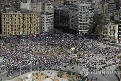 [르포] 코로나19 봉쇄에 숨죽인 '아랍의 봄' 10주년