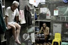 홍콩 이틀간 200개동 봉쇄하고 7천여명 코로나19 검사(종합2보)
